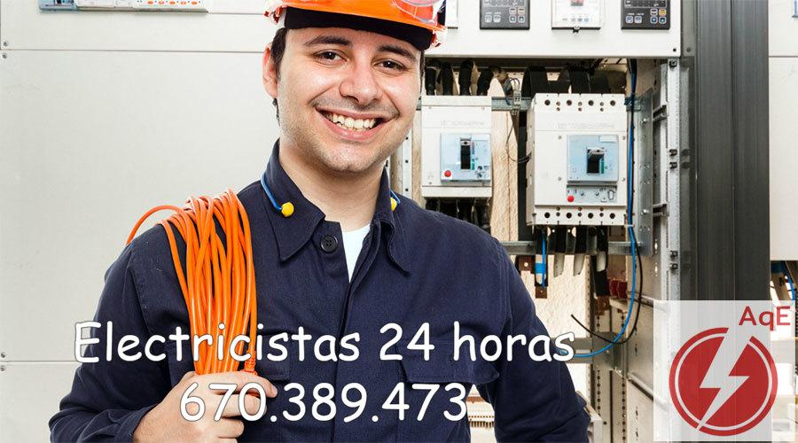 Electricistas en Albal