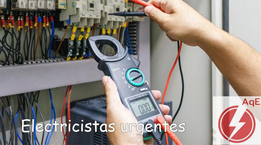Instalaciones electricas en Moncada