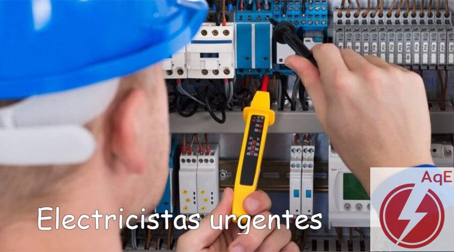 Instalaciones electricas en Albal