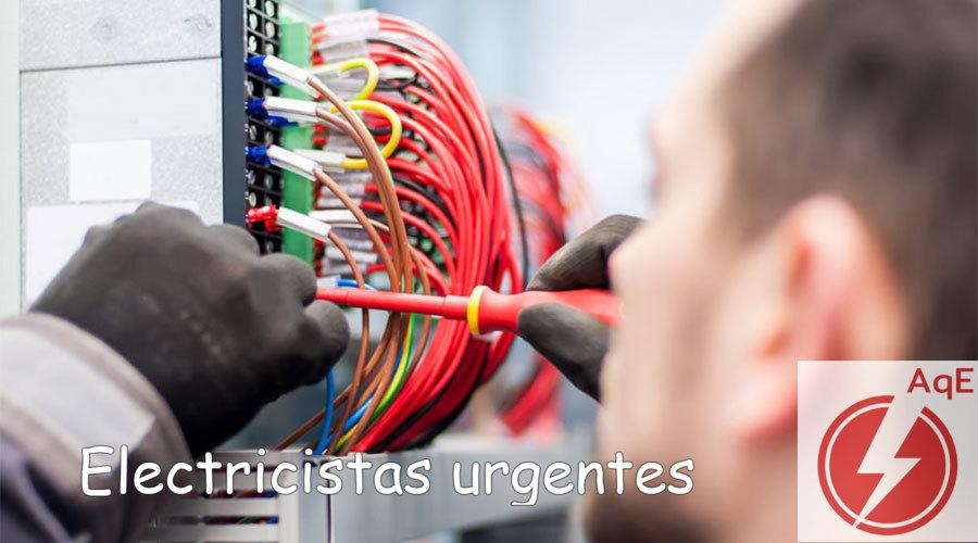 Instalaciones electricas en Aldaia