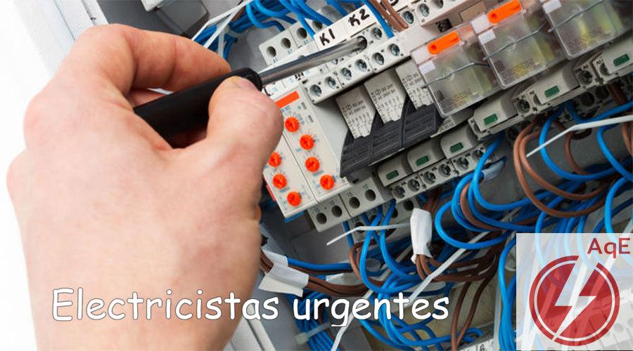 Instalaciones electricas en Burjassot