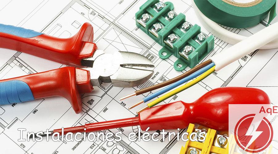 Instalaciones electricas en Benaguasil