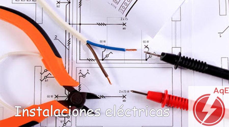 Instalaciones electricas en Godella