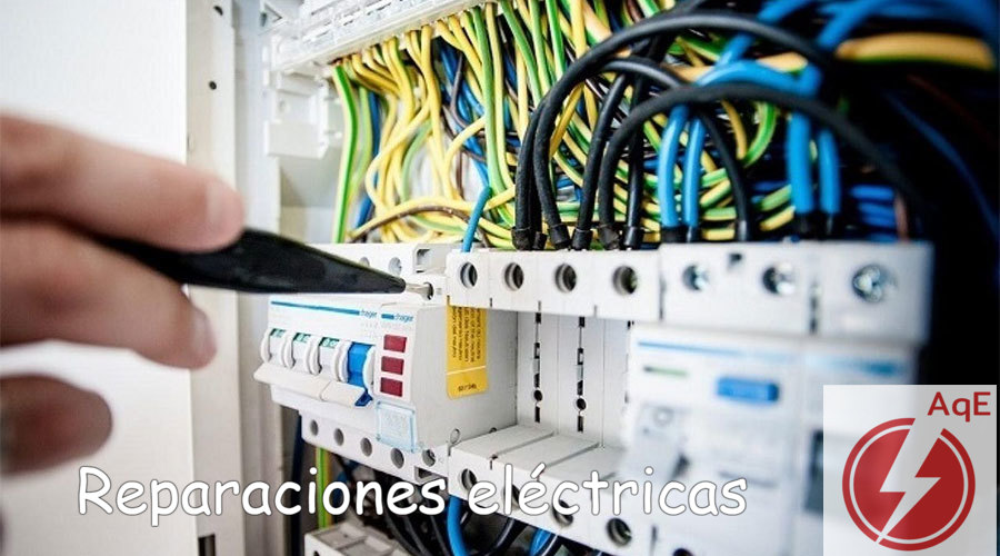 Reparaciones electricas en Godella