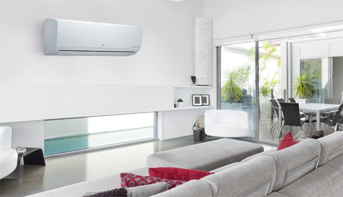 prolongar la vida del aire acondicionado