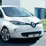 Renault anuncia una nueva actualización de baterías para el Renault ZEO