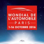 Novedades automovilísticas en el Salón de París 2016