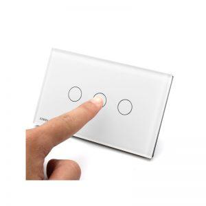 conectar interruptores