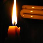Qué hacer ante un corte de luz