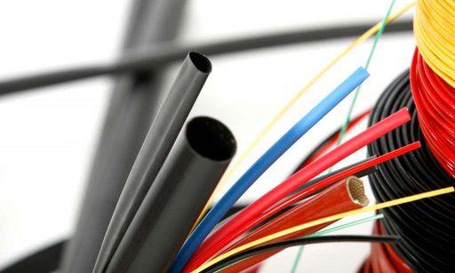 recubrimientos cables