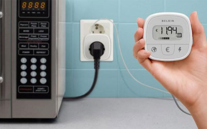medir consumo electrico